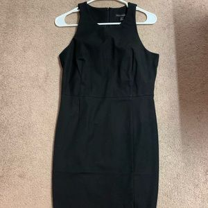 NWT Banana Republic bi-stretch sheath dress PETITE